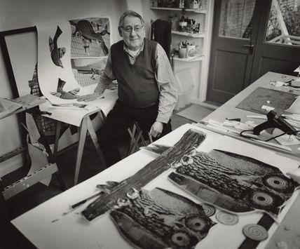 Ivor Abrahams
