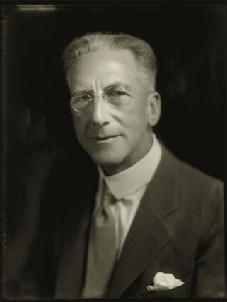 Spencer Stuart Dickson