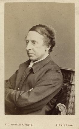 Charles Voysey