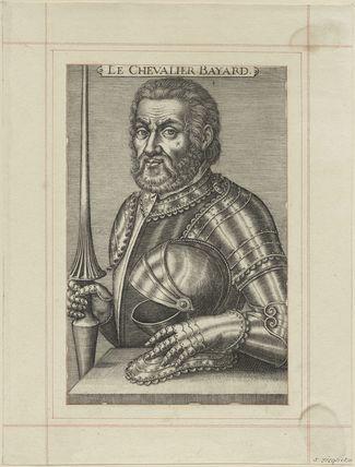 Pierre Terrail, seigneur de Bayard