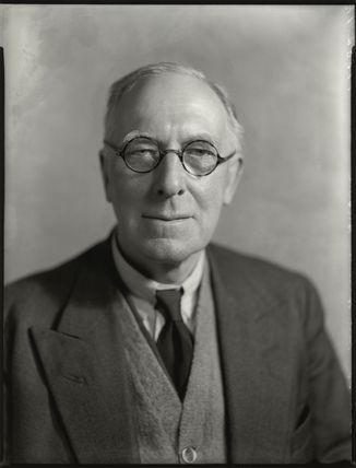 Harold Anson