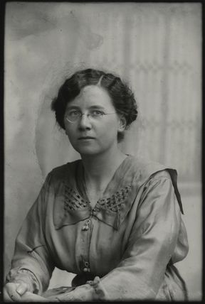 Winifred Margaret Broom