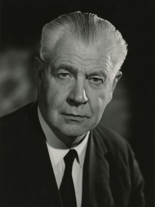 Lionel Charles Robbins, Baron Robbins