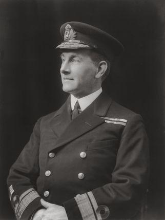 Bertram Mordaunt Chambers