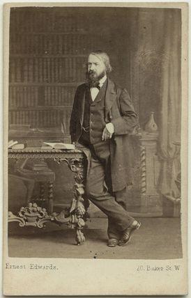 Alexander James Beresford Beresford Hope