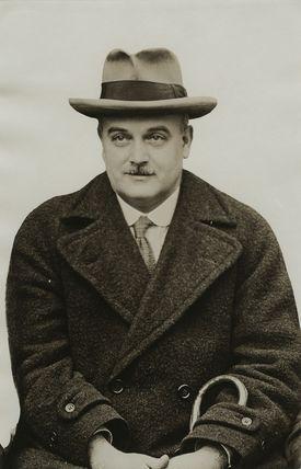 Charles Edmund Gower