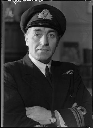 William Blaine Luard