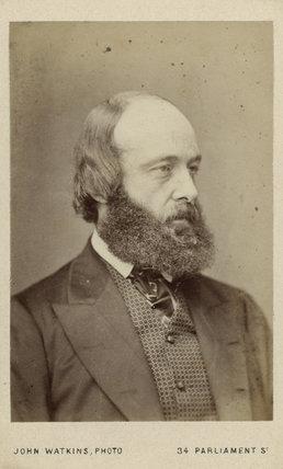 Robert Gascoyne-Cecil, 3rd Marquess of Salisbury