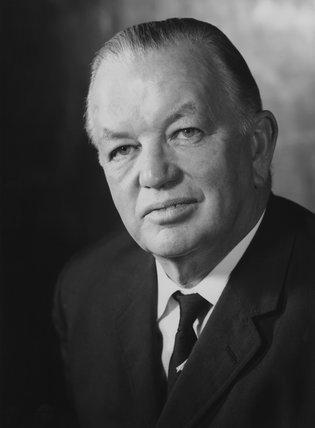 Sir Maurice Joseph Dean