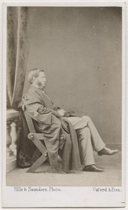 Friedrich Max-Müller