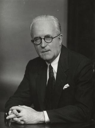 Cyril John Radcliffe, 1st Viscount Radcliffe