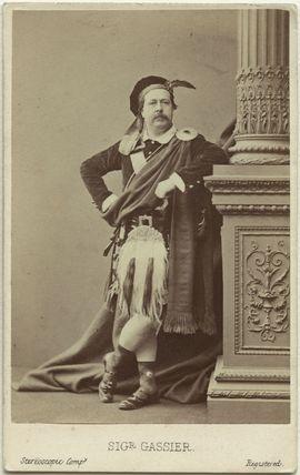 Edouard Gassier