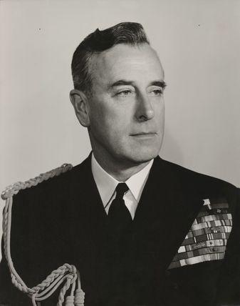 Louis Mountbatten, Earl Mountbatten of Burma