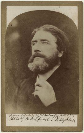 Henry Halford Vaughan