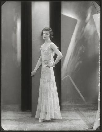 Hon. Eileen Cynthia Millicent Eva Davies (née Brougham)