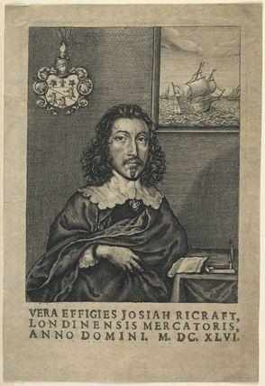 Josiah Ricraft