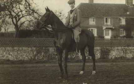 Philip Edward Morrell