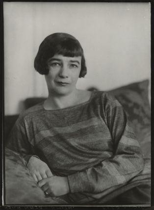 Sheila Kaye-Smith