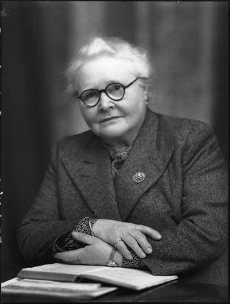 Lilian Mary Elizabeth Wyles