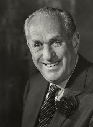 Alan Tindal Lennox-Boyd, 1st Viscount Boyd of Merton