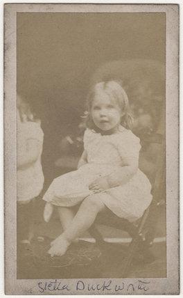 Stella Duckworth