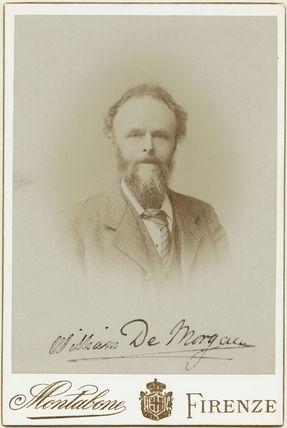 William De Morgan