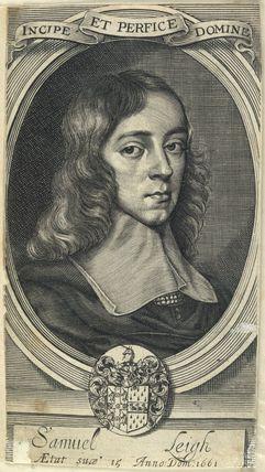 Samuel Leigh