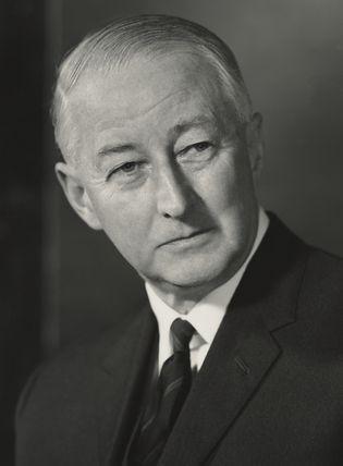 Sir Fenton Atkinson