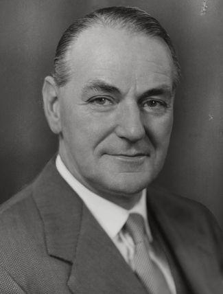 Frank Ernest Hawkins