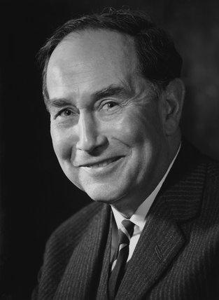 Sir Edmund Gerald Compton