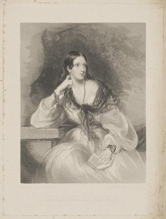Lady Emmeline Stuart-Wortley (née Manners)