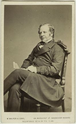Granville George Leveson-Gower, 2nd Earl Granville