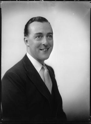 Sir Anthony James Allan Havelock-Allan, 4th Bt