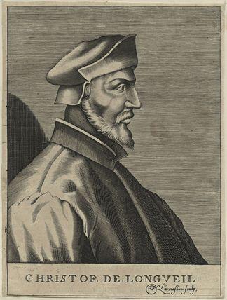 Christophe de Longueil