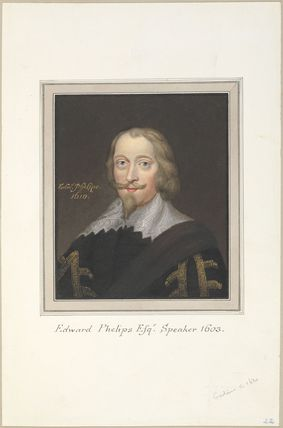 Sir Edward Phelips