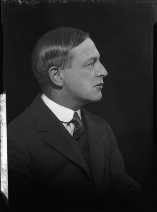 Sir Otto Ernest Niemeyer