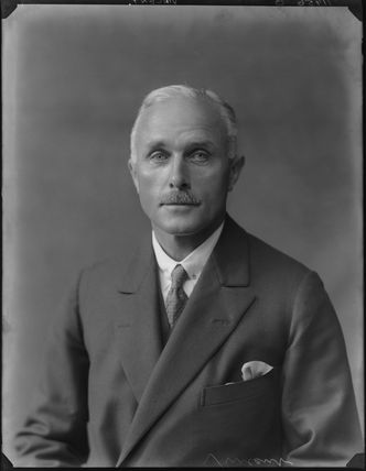 Sir Berkeley Vincent
