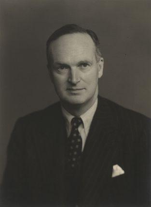 Oliver Shewell Franks, Baron Franks of Headington