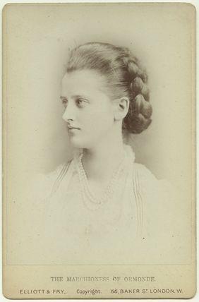 Elizabeth Harriet (née Grosvenor), Marchioness of Ormonde