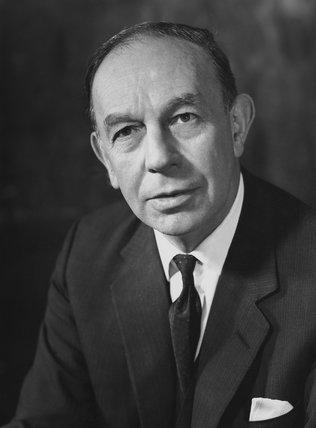 Sir Paul Chambers