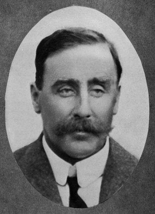 Simon Joseph Fraser, 14th Baron Lovat