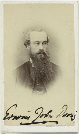 Edwin John Davis