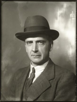 Walter Thomas Layton, 1st Baron Layton