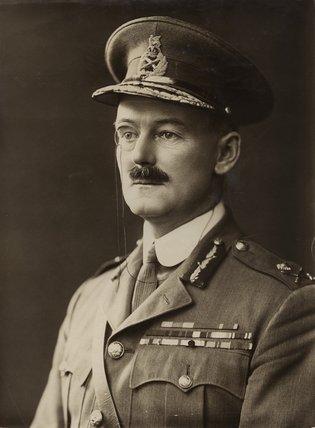 Sir John Stuart Mackenzie Shea