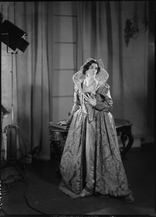 Beatrice Tunstall
