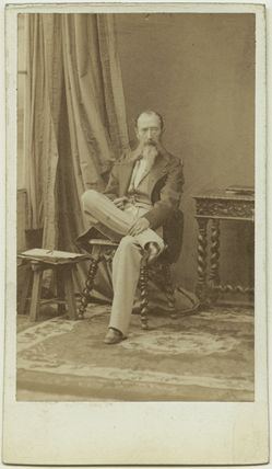 (Emile Jean) Horace Vernet