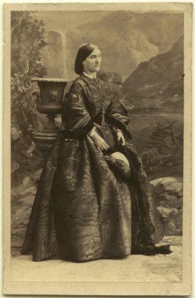 Charlotte (née Hobhouse), Lady Dorchester