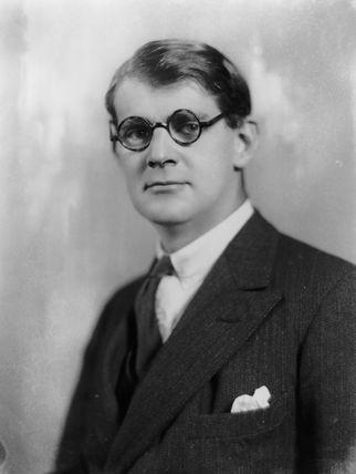 Richard Kidston Law, 1st Baron Coleraine