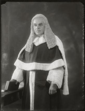 Robert Alderson Wright, Baron Wright