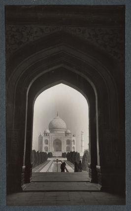 'Taj Mahal'